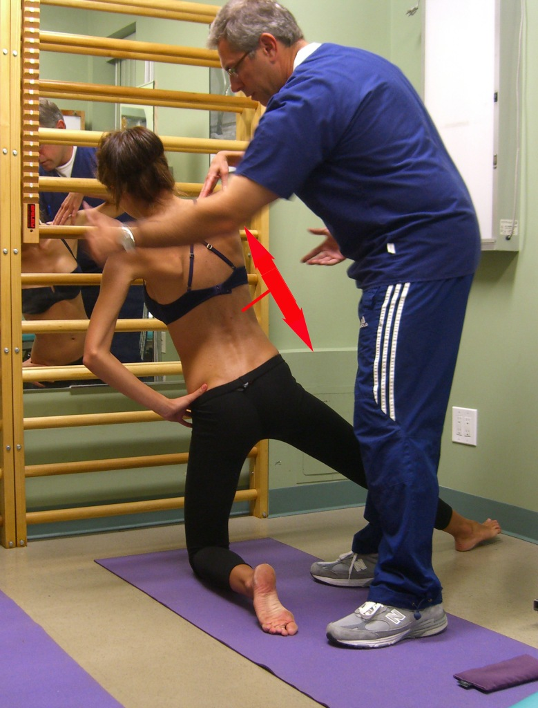 Management and Treatment of Scoliosis – Osteopathy Singapore
