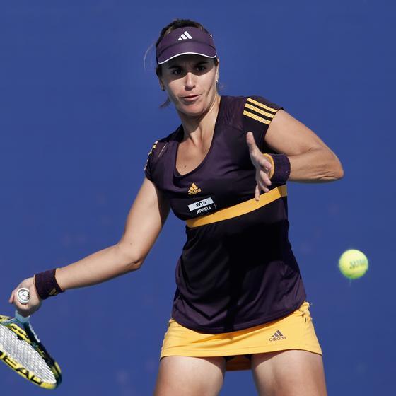 posture in tennis