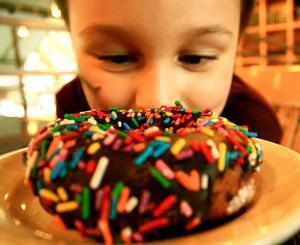 sugar food