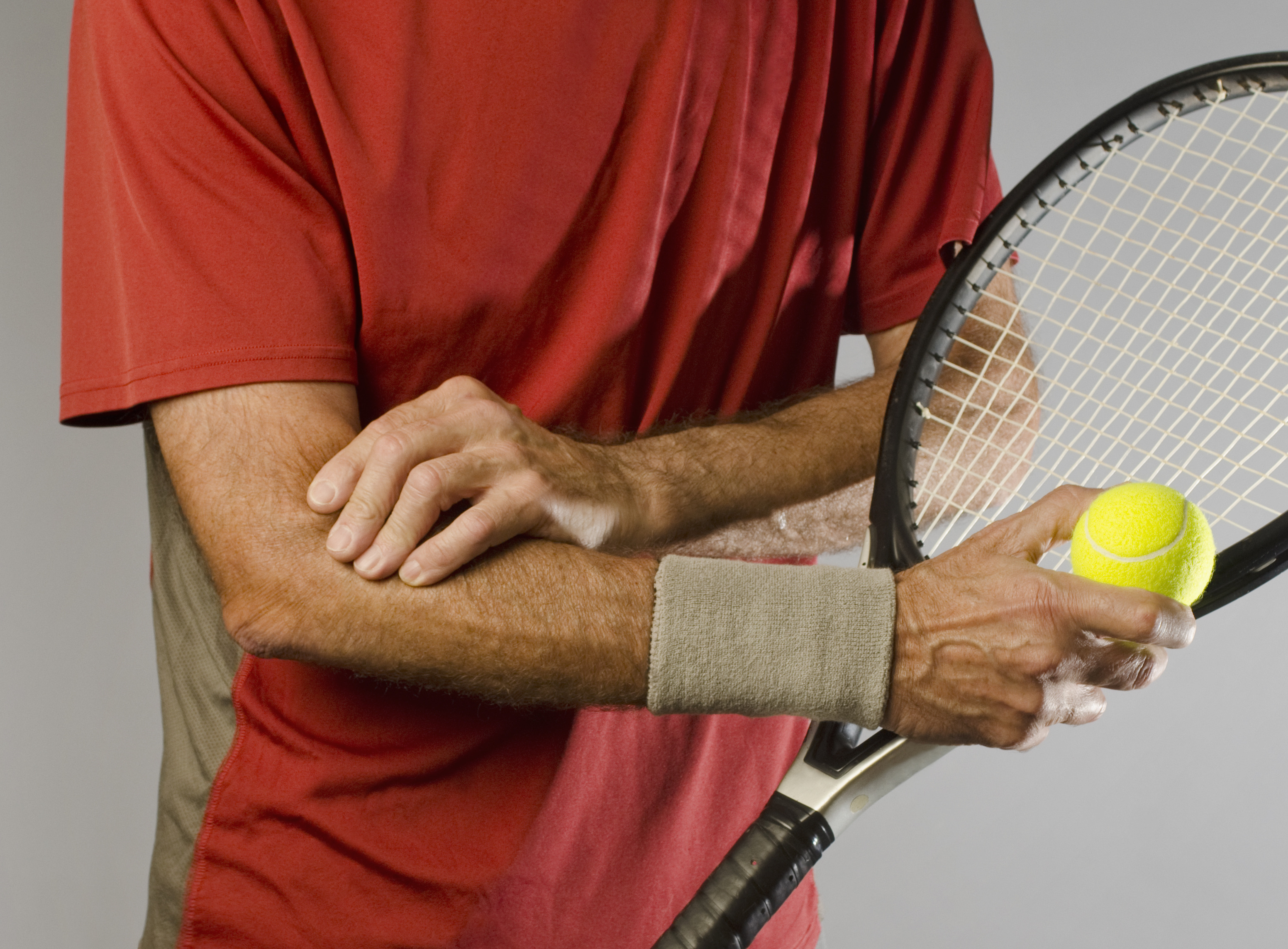 What is Tennis Elbow – Osteopathy Singapore