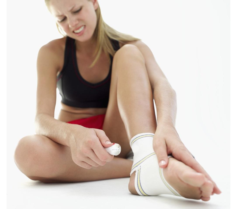 Лечение артроза коленного сустава Гонартроз - симптомы