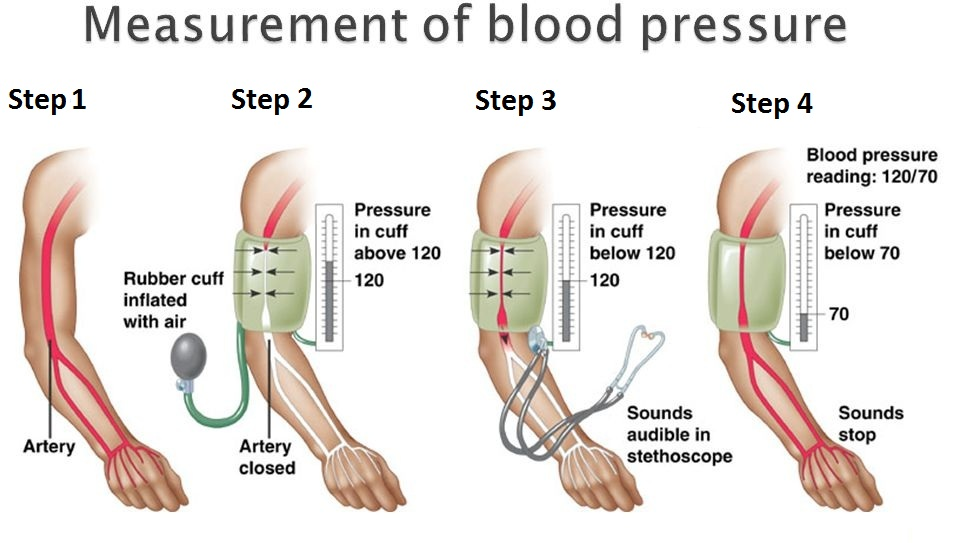 Blood Pressure  U2013 Osteopathy Singapore